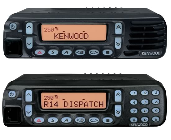 Hickey Communications - Mobile Communication Equipment | Kenwood
